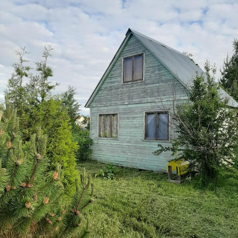 СНТ Зеленоградец, продажа, дача