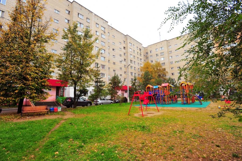 Солнечногорск, продажа, квартира