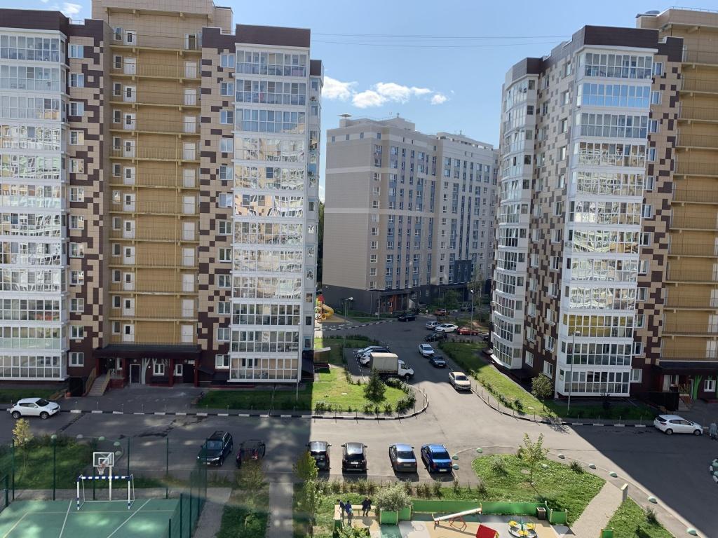 жилой комплекс Мелодия Леса, продажа, квартира