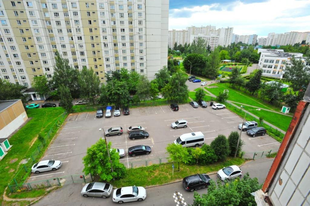 Зеленоград, продажа, квартира