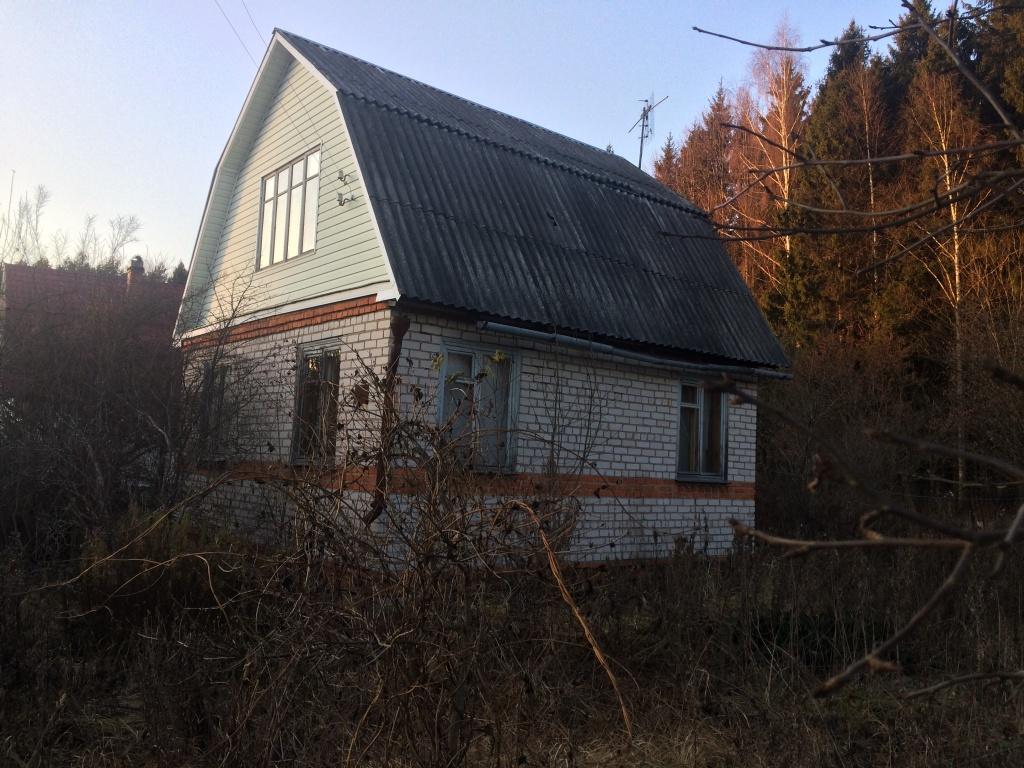 СНТ Богородское-2, продажа, дача