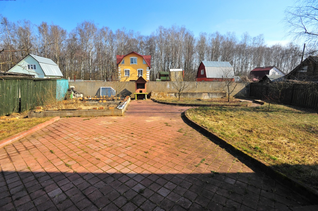 садовое товарищество Лесная Поляна, продажа, дом